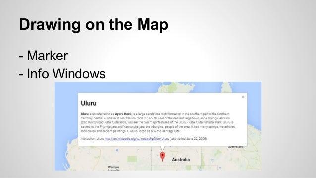 Gmap Google Dev Groups 2013 Jogja Digital Valley