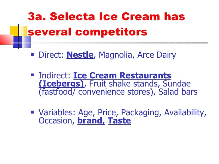 arce dairy ice cream marketing plan Dairy queen&reg is on the move with new marketing strategy april 25, 2004 minneapolis, april 26 /prnewswire/ -- dairy queen®, one of the most iconic american brands, is undergoing a major shift in marketing strategy designed to strengthen its leadership not only as the premier treat destination but also to bring attention to new and existing .