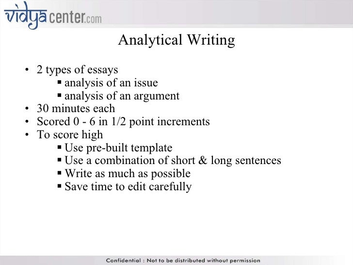 gmat argument essay structure Essay structure as with the issue essay  this may not be the place to expound upon how your master's thesis ties in with your gmat essay on the argument essay:.