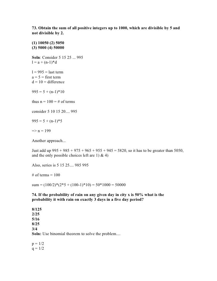 tough math problems Gre math: two difficult example problems and solutions posted on february 8, 2011 by jason example difficult arithmetic problem example hard geometry problem.