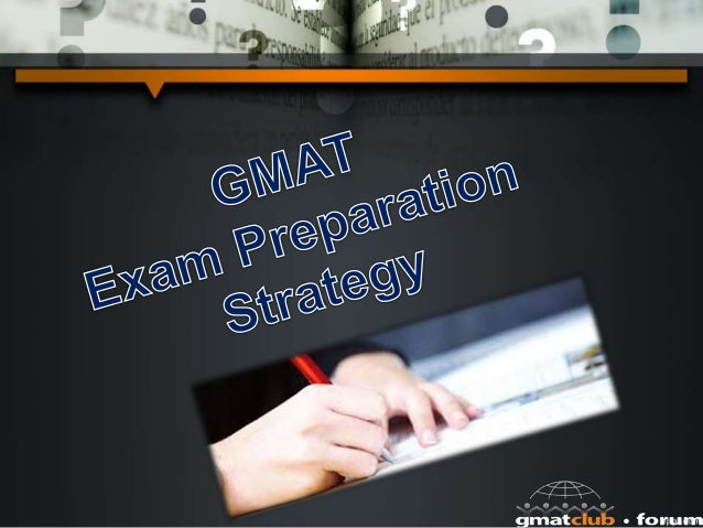 GMAT is first step to make your career in business, So you have to learn more for getting high scores on GMAT exam and joi...