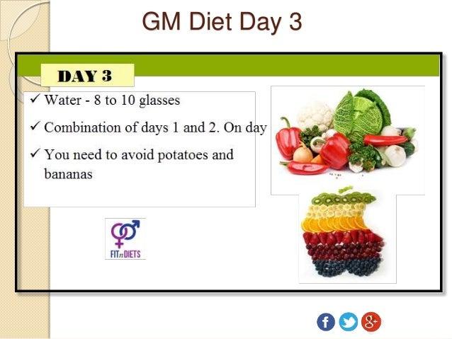 GM diet Plan for Vegetarians?