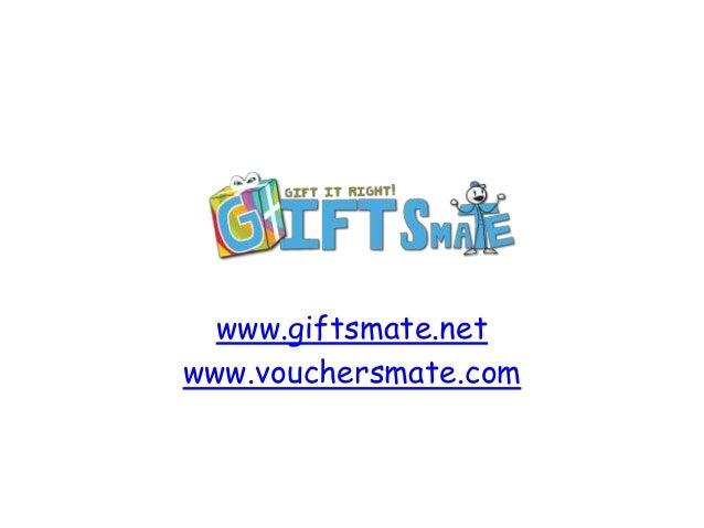 www.giftsmate.net www.vouchersmate.com