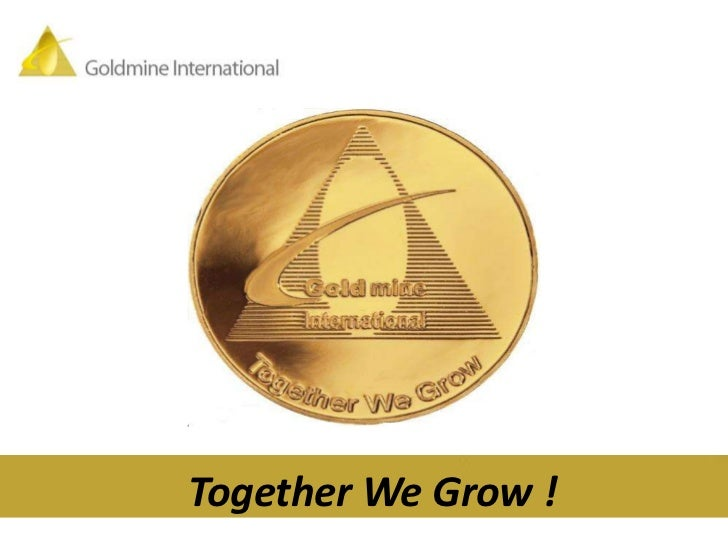 Together We Grow !