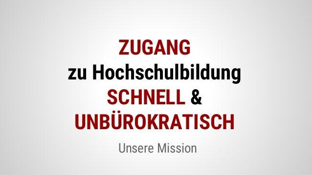 #refugeesWelcome an der Fachhochschule Lübeck Slide 3