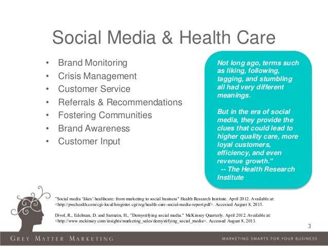Always Be Prepared: 5 Documents for Social Media Readiness Slide 3