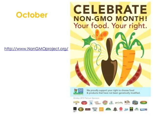 an understanding of gmo Get the facts about gmos and the future of food with neil degrasse tyson, chuck nice, plant geneticist pamela ronald, and filmmaker scott hamilton kennedy.