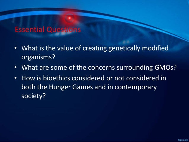 cell and genetically modified organisms We are trying to improve the way search  organizations that support and oppose genetically modified organisms to gauge  in cultured cells and model organisms.