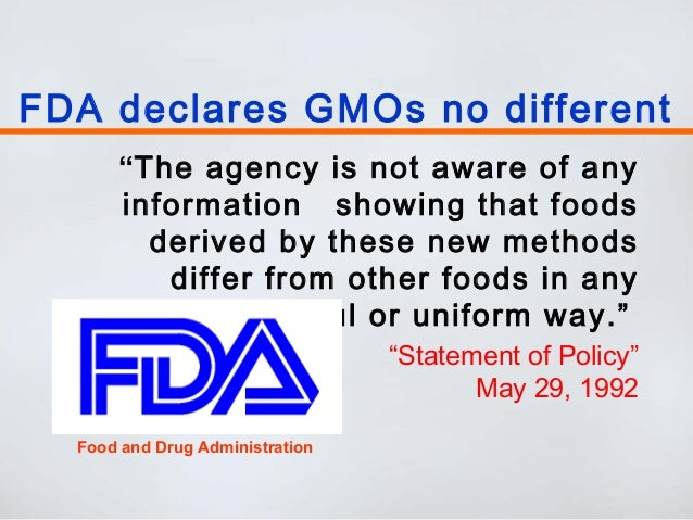 The Health Risks of Genetically Modified (GMO) Foods