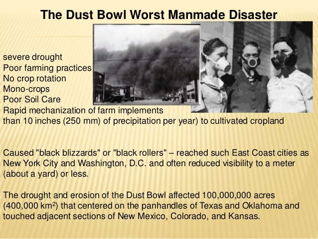dust bowl and health issues Meanwhile, thousands of new dust bowl refugees from the heartland of america  xenophobia and nativism experienced a resurgence during the great depression.