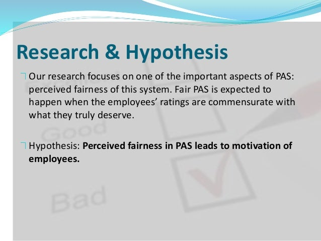performance appraisal and its effects on employee motivation Performance appraisal and its effects on employee motivation teams, quality circles, and of course regular performance appraisals the performance of the.