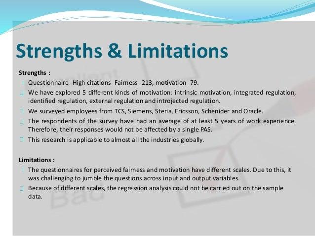 strengths as an employee