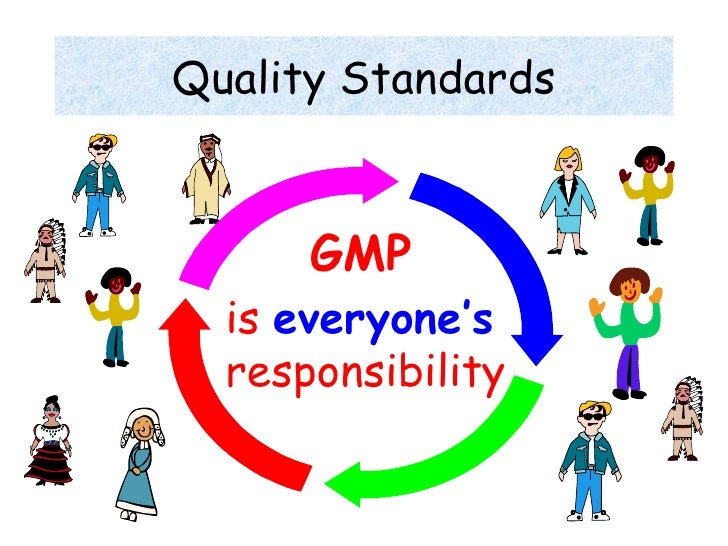 GMP Introduction