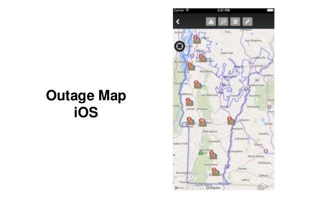 Green Mountain Power Mobile App