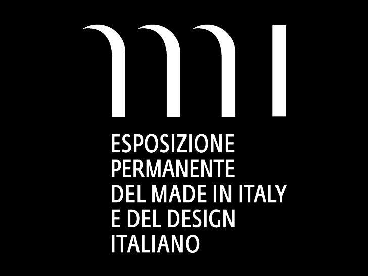 Esposizione Permanente Del Made In Italy E Del Design Italiano.Razzano Ars In Ara