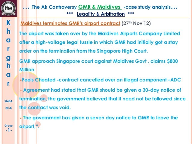 Sustainable airports and climate change: A case study of ...
