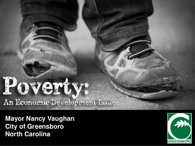 Mayor Nancy Vaughan City of Greensboro North Carolina