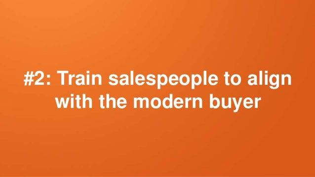 Mark Roberge - The Sales