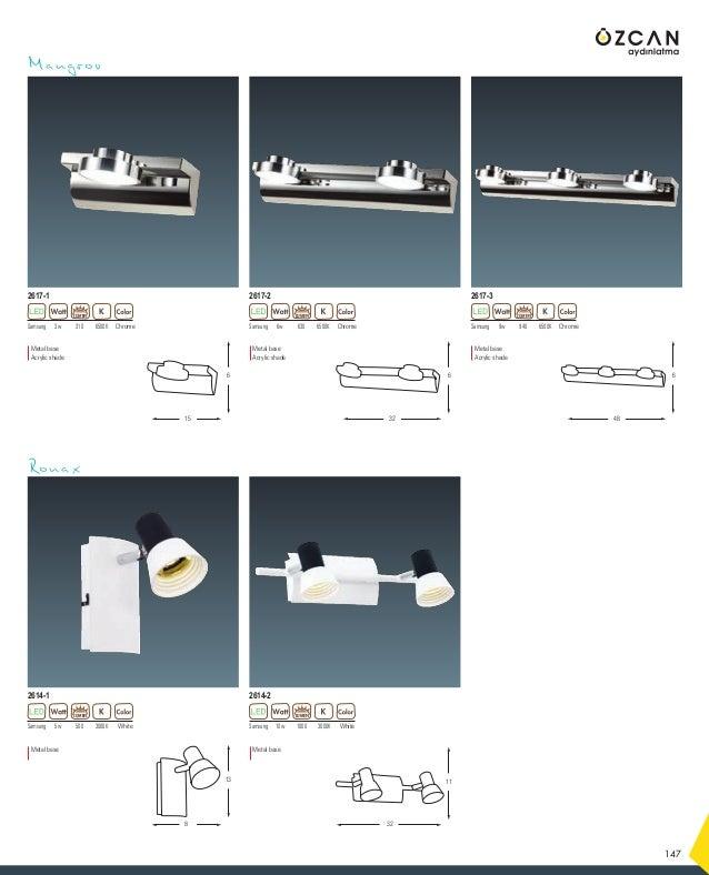 179 40 120 Metal base Opal Glass Metal base Opal Glass 45 120 40w -- Orange White Gray 5259-4A LUMEN E14 x 4 40w -- Orange...