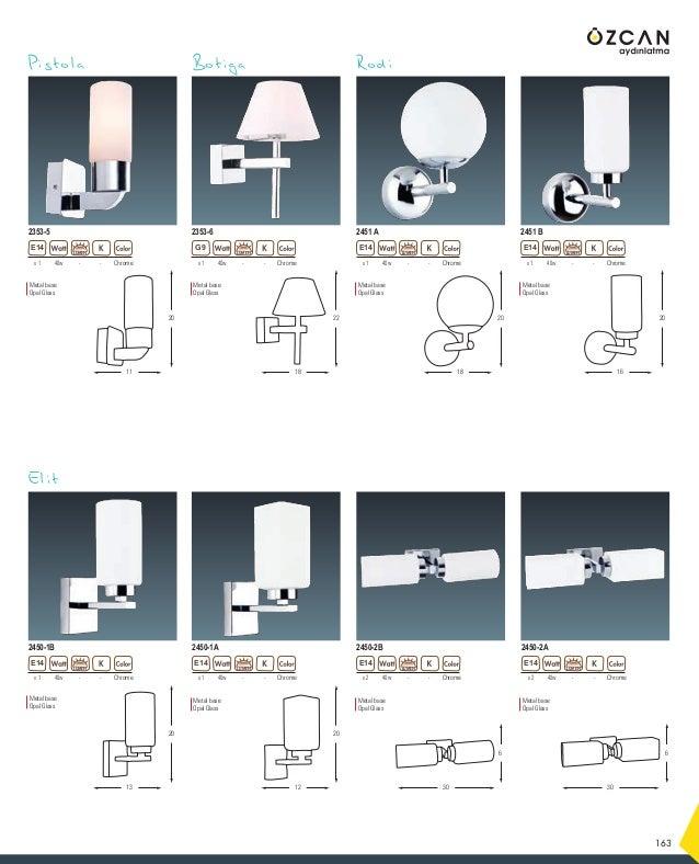 Metal base Metal base 40w -- White 4457-1 LUMEN E27 x 1 40w -- White 4457-2 LUMEN E27 x 1 18 120 35 120 Silva 211