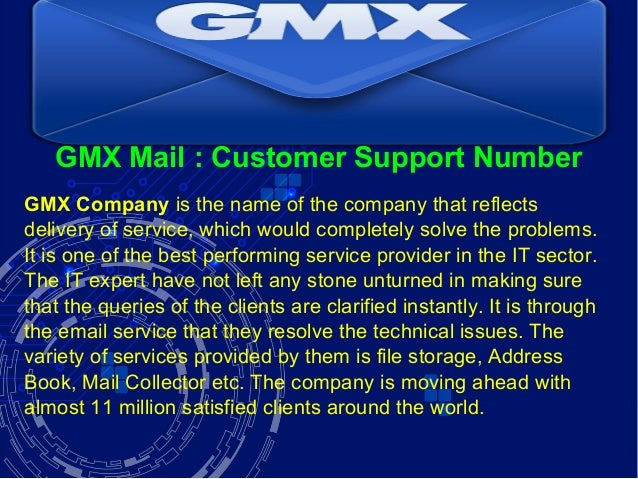 gmx https login