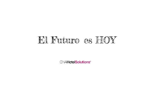 El Futuro es HOY