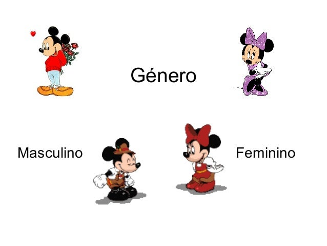 GéneroMasculino            Feminino