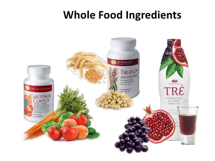 Tre-en-en® Grain ConcentratesProvides the Complete Lipid and Sterol Profile of Wheat,    Rice and Soy                     ...