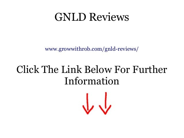 GNLD Reviews  www.growwithrob.com/gnld-reviews/  Click The Link Below For Further  Information