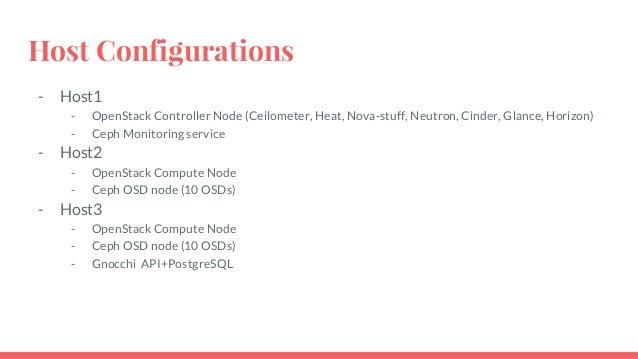 Gnocchi Profiling 2.1.x Slide 3