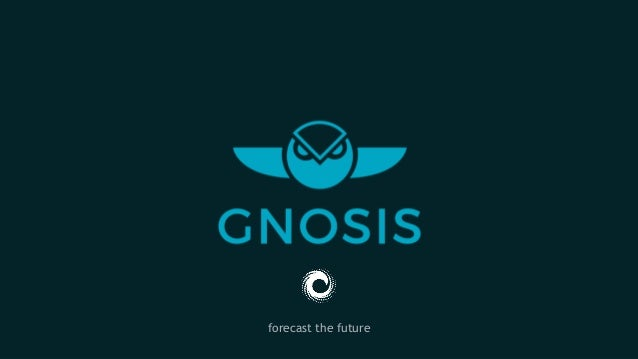 forecast the future