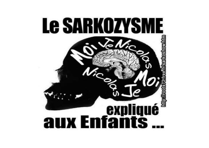 Présidentielle 2012 : La bande à Sarko…