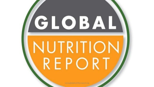 2014 Global Nutrition Report