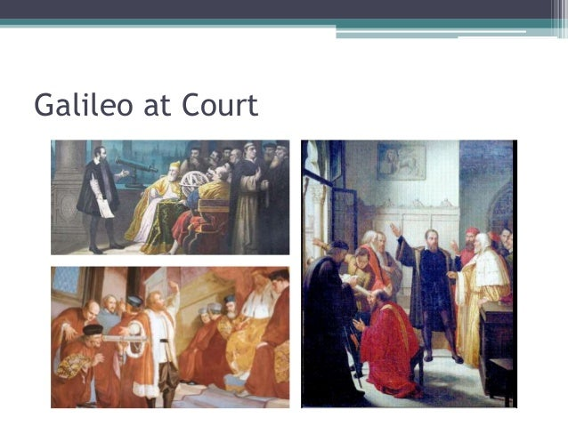 galileo science and the church The relationship between the roman catholic church and science is a widely lincei in 1603 as an italian science academy, of which galileo became.