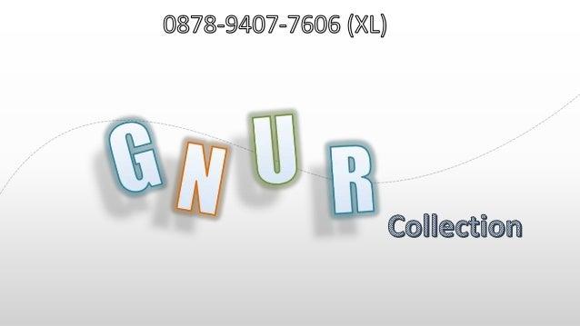 Hp : 0878-9407-7606 (XL) Line : ghalinnurhalia BBM : 56A3346A Menjual berbagai jenis Jilbab