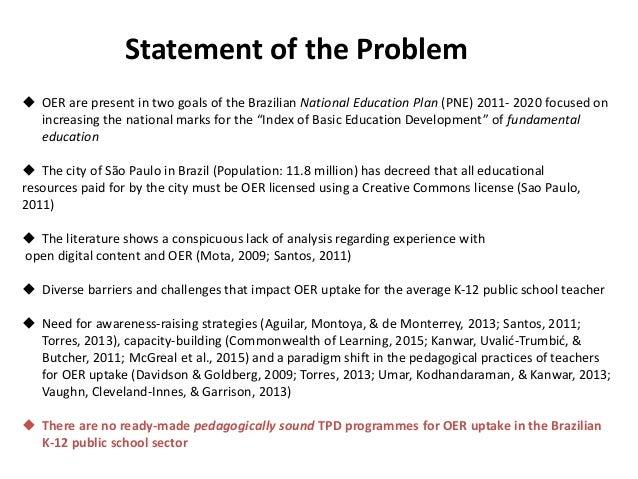OER LEARNING DESIGN GUIDELINES FOR BRAZILIAN K-12 TEACHERS ...