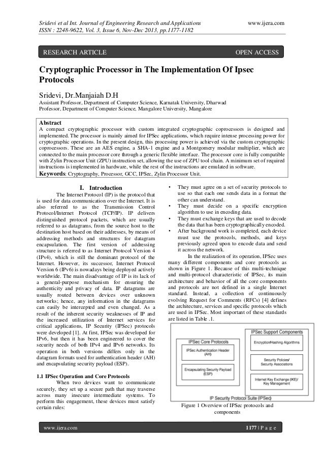 Sridevi et al Int. Journal of Engineering Research and Applications ISSN : 2248-9622, Vol. 3, Issue 6, Nov-Dec 2013, pp.11...