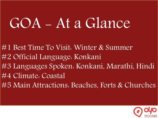 What to See? Top 5 Places to Explore in Goa