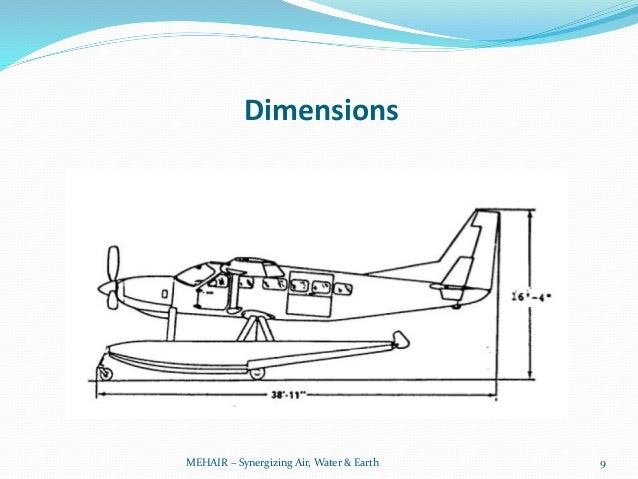 goa seaplane presentation. Black Bedroom Furniture Sets. Home Design Ideas