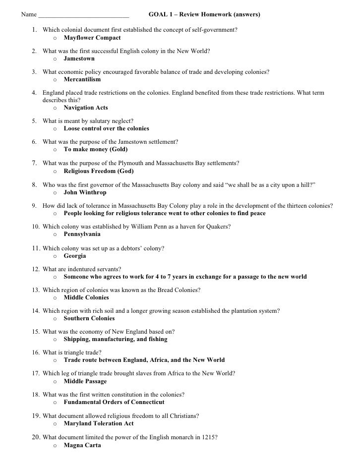 apush quarter 1 exam review sheet Practice multiple choice test #1 answers to practice multiple choice test #1 freqently asked multiple choice questions  our ap study guides, practice tests, and.