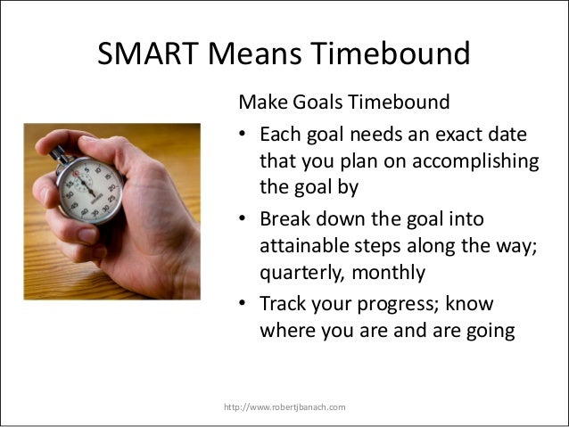 smart and goal setting assumption 1 The two most popular goal setting methods, 4cf and smart  can produce a 'goal statement' that best suits your  isbn 978-1-62620-980-0 effective goal setting-.