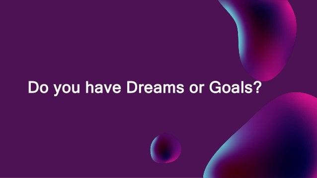 Goal setting&career planning Slide 2