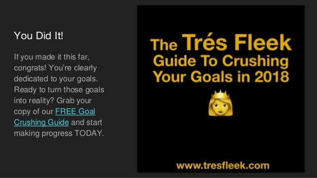 909bbf03388 Goal Setting Quotes (and our FREE Goal Crushing Guide)