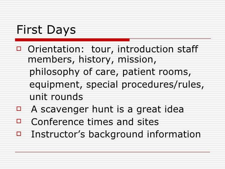 examples of smart goals in nursing
