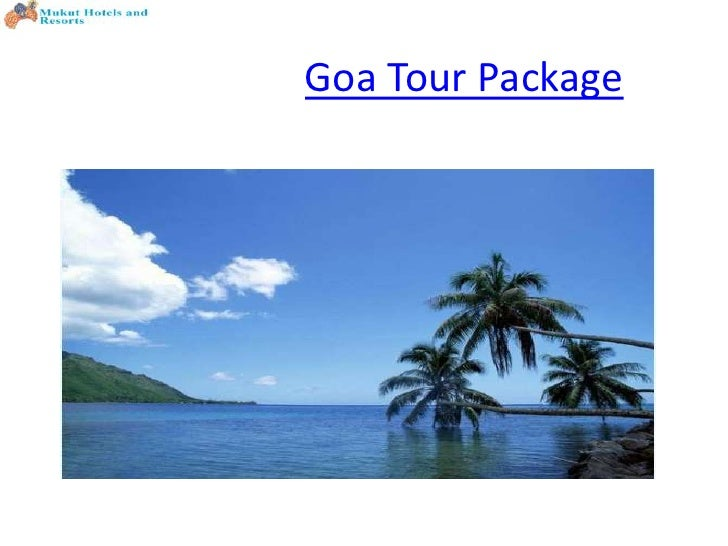 Goa Tour Package<br />