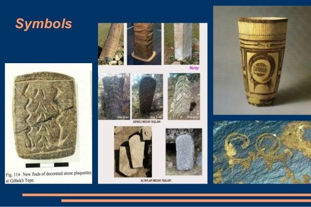 Gobekli tepe: A Proto-Turkish Temple? Slide 19