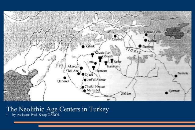 Gobekli tepe: A Proto-Turkish Temple? Slide 2