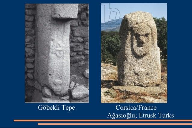 Gobekli tepe: A Proto-Turkish Temple?