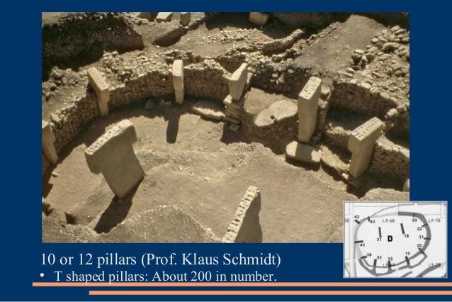 Gobekli tepe: A Proto-Turkish Temple? Slide 3