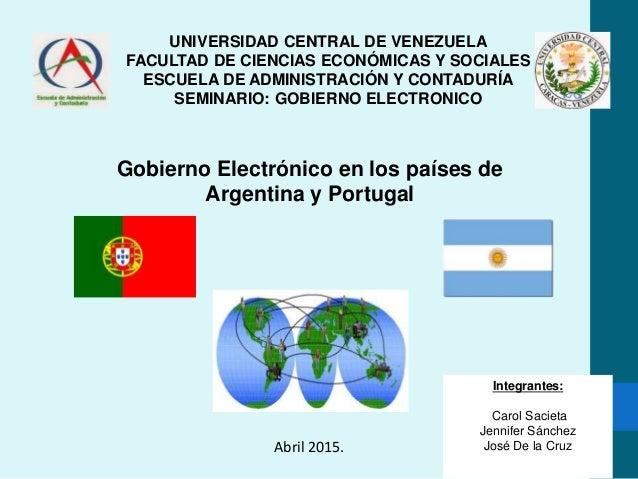 UNIVERSIDAD CENTRAL DE VENEZUELA FACULTAD DE CIENCIAS ECONÓMICAS Y SOCIALES ESCUELA DE ADMINISTRACIÓN Y CONTADURÍA SEMINAR...